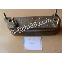Buy cheap 11P Thickness Car Radiator Core , Copper Radiator Core OEM Available product