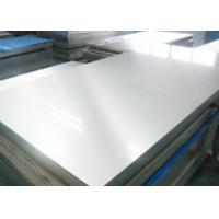 Buy cheap Anti Acid 904l Stainless Steel Plate, SS Steel PlateFor Pressure Vessel product