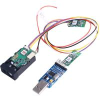 Buy cheap Laser Measurement Sensor For Distance Meter Phone Android Measurement Solutions Circuit product