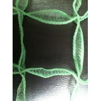 Buy cheap Colored Hdpe Warp Knitted Square Plant Support Net For Slope Protection product
