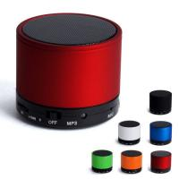 Buy cheap Portable Bluetooth Mini Speaker Hi-Fi Music Player Home Audio for Mobile Phones product