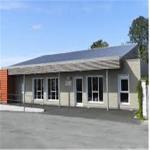 Buy cheap Light Steel House/Prefabricated Villa Light steel villa product