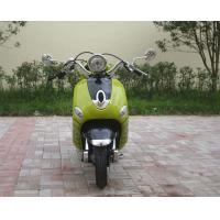Buy cheap Two Wheel Air Cooled Adult Motor Scooter / 150cc Motor Scooter product