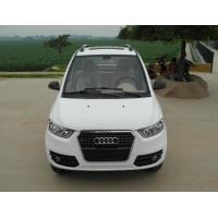 Buy cheap 60V Mini Electric Car Audi Style With 3.0kw AC Asynchronous Motor product