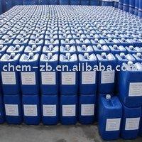 hydrofluoric acid 55% as protective agent of wood