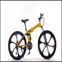 China Chinese Aluminum Alloy Hardtail Mountain Bike For Sale on sale