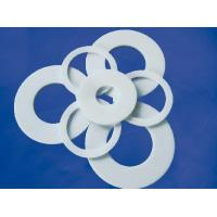 Buy cheap 100% virgin PTFE washer for Flange Sealing product