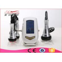 China Skin Care Radio Frequency Home Device , Ultrasonic Cavitation Slimming Machine wholesale