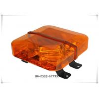 Buy cheap Transportable Emergency Led Strobe Lights , Amber Emergency Led Strobe Lights product