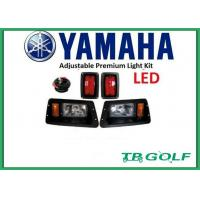 Buy cheap Yamaha Deluxe Golf Cart Led Light Kit 12 Volt Incandescent Lamp Type product