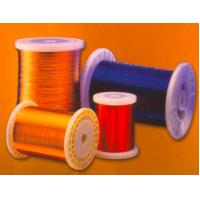 Buy cheap COPPER CLAD ALUMINUM WIRE product