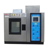 Quality Air-cooled Temperature Humidity Chamber 70C - +150C for sale