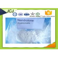 Buy cheap Medical Nandrolone Steroid Nandrolone Cypionate For Cutting Cycle 601-63-8 product