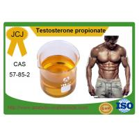 Buy cheap 99% Natural Muscle Growth Liquid  Testosterone propionate with CAS 57-85-2 product