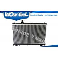 Buy cheap MT 16400 28290 Universal Car Radiator For Toyota ACM21 / ACM26'26 01-04 product