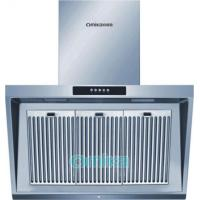 Buy cheap Slide Out Stainless Steel Kitchen Hood from wholesalers