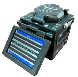 Buy cheap Techwinの新しいモデルTCW-605Cの光ファイバーの溶接機 product