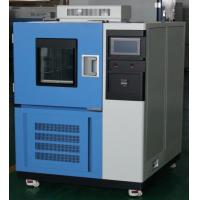 China Simulation Environmental Testing Equipment Accelerated Ozone Test Chamber For  Tires on sale