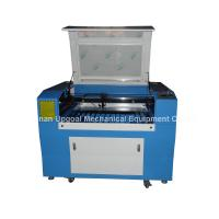 Buy cheap 900*600mm Co2 Laser Engraving Cutting Machine with Leetro MPC6585 System product