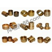 Buy cheap Connecting Rod Bushings For Forklift Parts , Isuzu 4JG2 Piston Pin Bushing product