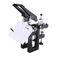 Buy cheap Twin Head Pad Electric Saddle Stapler , Heavy Duty Long Arm Stapler from wholesalers