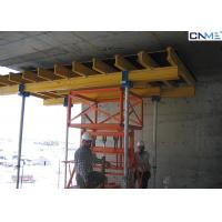 Buy cheap Safety Suspended Slab Formwork Shifting Trolley With Hydraulic Power product