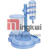 Buy cheap cat feeder pet bowls feeders and waterers product