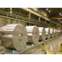Buy cheap 1250mm Width JIS G4303 SUS 201 / SUS 202 / SUS 304 Cold Rolled Stainless Steel Coil product