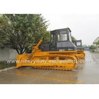 Buy cheap Shantui bulldozer standard SD13 equipped with Shangchai SC8D143G2B1 engine product