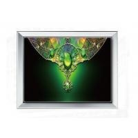 Buy cheap Light Up Movie Poster Frames, Led Backlit Picture FrameWith Sleek Aluminum Finished product