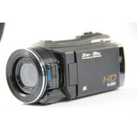 Buy cheap Color TFT LCD USB 2.0 HD Mini DV Camcorders With CD ROM Driver, 1500mAH Lithium Battery product