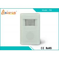 Buy cheap Shop Store Home Security Alarm System Door Entry Chime Doorbell product