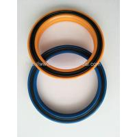 Buy cheap Hallite Hydraulic piston Rod seal ,MPI hydraulic seal for excavator product