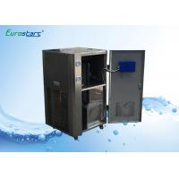 High Efficiency Food Grade Industrial Water Chiller Portable Industrial Chillers