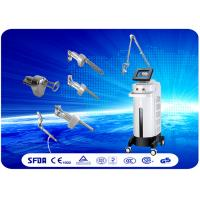 China 40W CO2 Fractional beauty Laser Equipment For Vaginal Rejuvenation , 33.3 Hz Pulse Frequency wholesale
