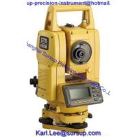 China Topcon Gts-235w Total Station on sale