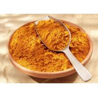Buy cheap Sythetic Curcumin 98.0% Natural Plant Extracts CAS 458-37-7 for any systemic purpose product
