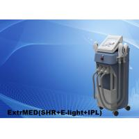 Buy cheap SHR Hair Removal Machine IPL OPT E-light 3500W 690~950nm TruMED product