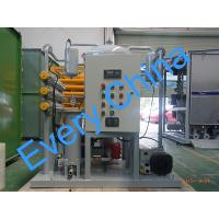 China China Supplier Double Stage Vacuum Transformer Oil Centrifuge Machine on sale