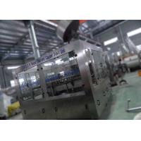 500ml Automatic Water Filling Machine , Liquid Filling Machine For Various Bottles
