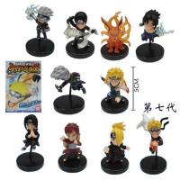 Buy cheap Naruto collectable figure,pvc figure product