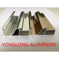 Buy cheap Smooth And Delicate Aluminium Kitchen Profile Acid , Alkali , Salt Erosion product