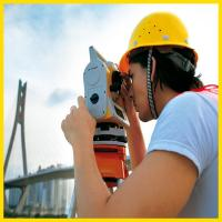China Reflectorless high accuracy total station on sale