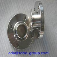 Buy cheap 1/2Inch - 48Inch 150# - 2500# Forged Steel Flanges With A182 / F51 / Inconel 625 product