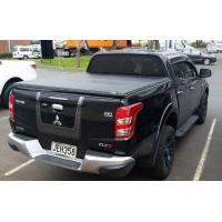 Buy cheap High quality pickup truck tonneau cover for foton tunland product