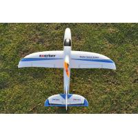 Buy cheap 2.4Ghz 4 Channel Sport Plane Small Electric RC Radio Plane EPO Brushless RTF ES9902 B product