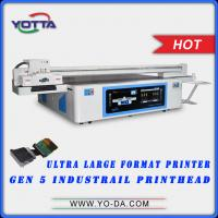 China India market popular high precision flexible film uv flatbed film printer uv PVC/PET light box printer price in China wholesale