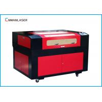 Buy cheap Nonmetal Glass CO2 Laser Engraving Cutting Machine With RECI Tube Stepper Motor from wholesalers