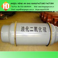 Buy cheap Sulfur Dioxide Gas product