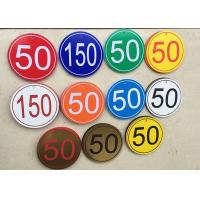 "Buy cheap 24"" X 49"" ABS Rotary Engraving Plastic Sheet , CNC Custom Engraved Plates product"